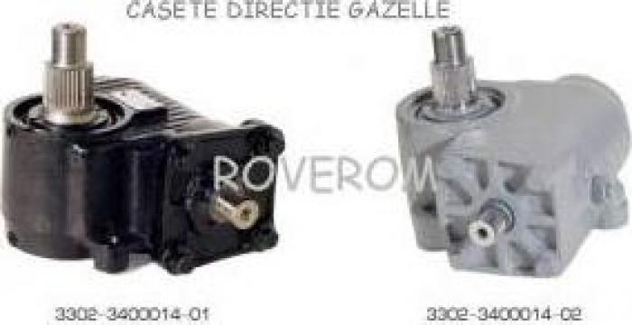 Casete directie (mecanica) GAZelle de la Roverom Srl