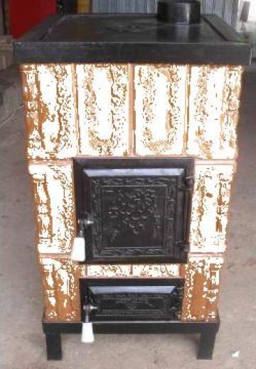 Sobe de teracota cu plita corbi carpenul mic id 865403 for Dedeman sobe teracota cu plita