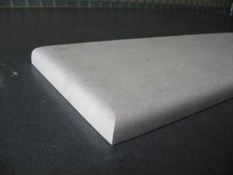 Glaf din piatra naturala de la Sc Travertin Design Srl