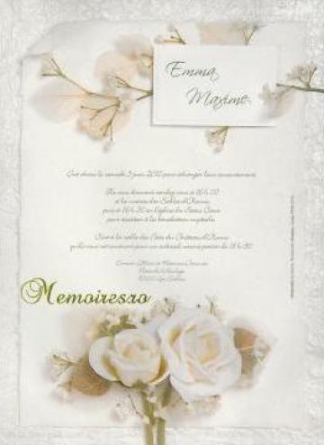 Invitatie Nunta 3203413217 Oradea Memoiresro Id 872018