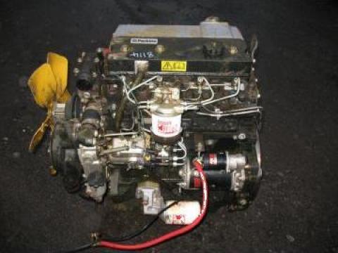 Motor Perkins, Jcb 3cx , MF, Terex