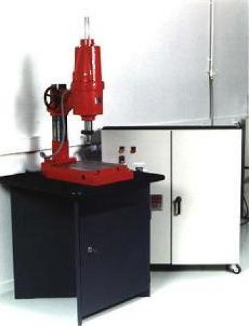 Ciocane electromagnetice CZE 301- masinile Frap de la Artem Group Trade & Consult Srl