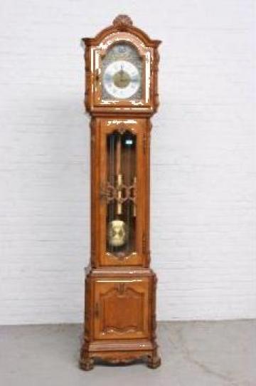 Ceas mare cu pendul de la Pieptenaru Antico
