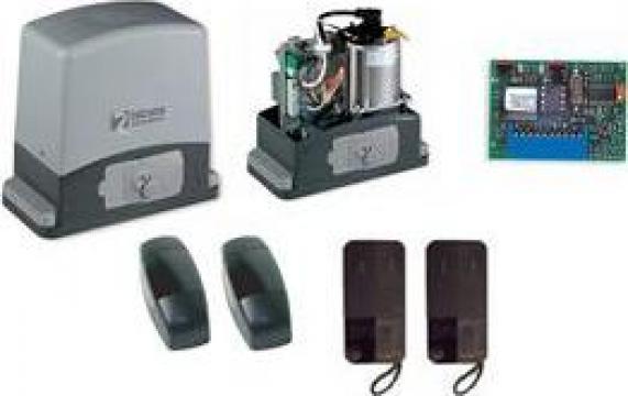 Kit automatizare pentru porti culisante Telcoma Evo 600