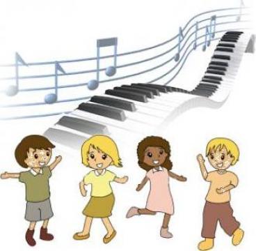 Cursuri de muzica de la Musical- Class
