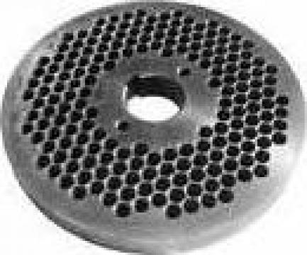 Matrita 8 mm pentru presa peleti