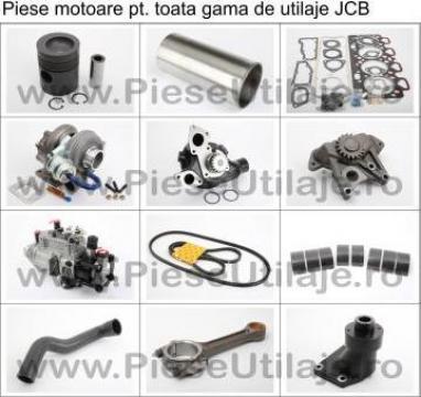 Piese motoare Perkins / JCB DieselMax / Isuzu de la Nuevo Construct Srl