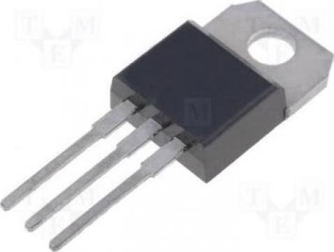 Tranzistor IRFP de la Redresoare Srl