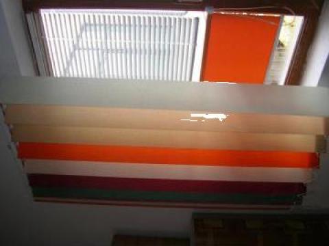 Jaluzele orizontale aluminiu de la Aspect Concept Srl.