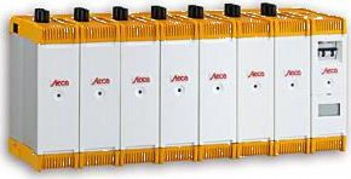 Invertoare cu conectare la retea - DC/AC de la Ecovolt