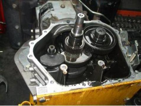 Reparatii motoare termice