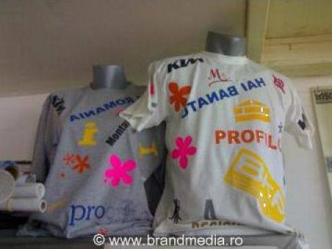 Inscriptionari textile / echipamente sportive de la Vladu Mihai-Dan Persoana Fizica Autorizata