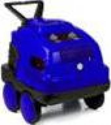 Masina curatat auto cu incalzire DS1610 de la Tehnic Clean System