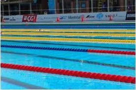 Accesorii piscine culoar inot timisoara teo pool for Accesorii piscine
