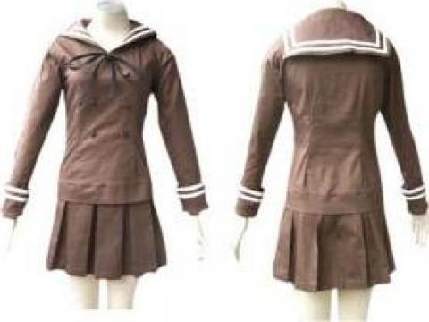 Uniforma de scoala pentru fete diverse culori si modele de la Johnny Srl.