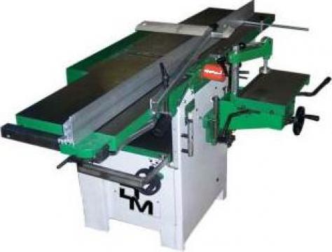 Masini combinate pt tamplarie lemn abricht cu grosime FSC350