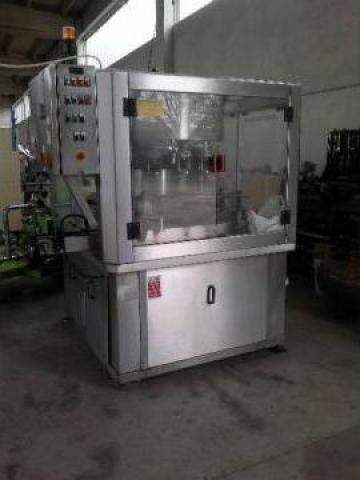 Masina de imbuteliere PET 5 litri de la Tehnosincron