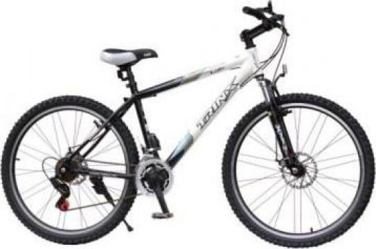 Bicicleta profesionala Trinx