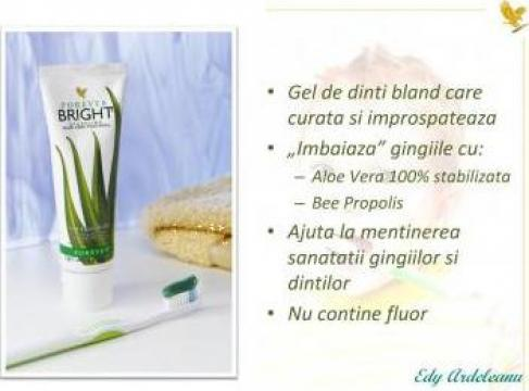 Pasta dinti Forever Bright Toothgel de la Forever Living Product