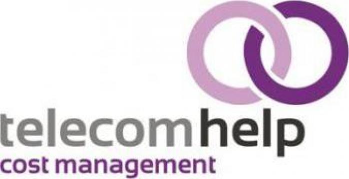 Administrare Servicii si Costuri de Telecomunicatii de la Telecomhelp