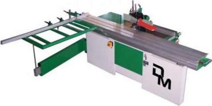 Masina combinata Universala pentru lemn de la Cod 5A Prodcomserv Srl
