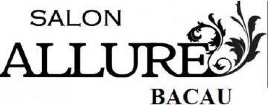 Cursuri de coafura in Bacau Salon Allure de la Laura Nails