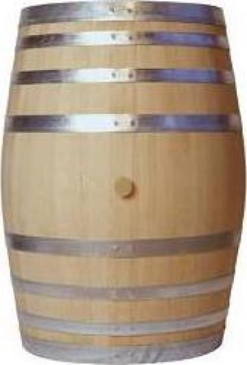 Butoaie vin stejar