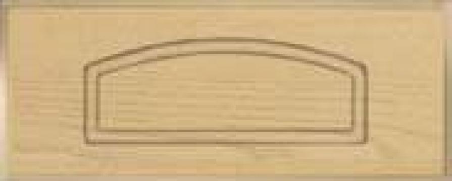 Front sertar mobilier din lemn masiv - Storica Beige de la Next Front