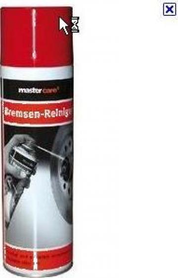 Spray curatat disc frana 500 ml de la Alex & Bea Auto Group Srl