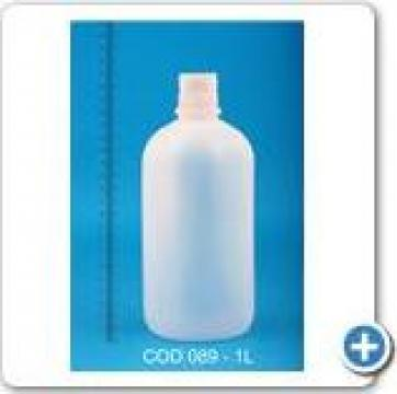Recipient plastic la 1 l de la Vanmar Impex Srl