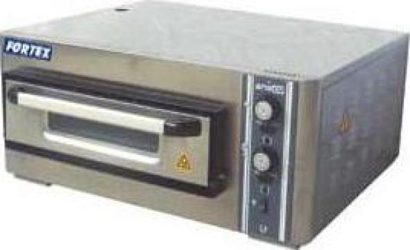 Cuptor pizza electric cu o camera 4 pizza, 30cm, 250821
