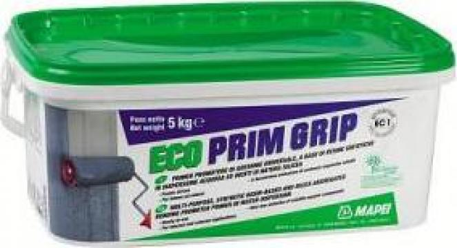 Amorsa cu filer de siliciu suport neabsorbant ECO Prim Grip