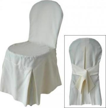 Imbracaminte pentru scaune sac si pe forma scaun