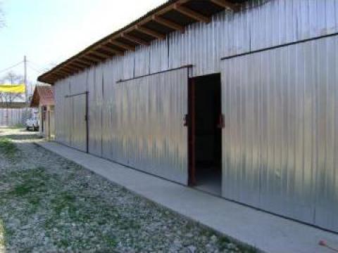 Inchiriere spatiu de productie 120 mp si birou in Prahova
