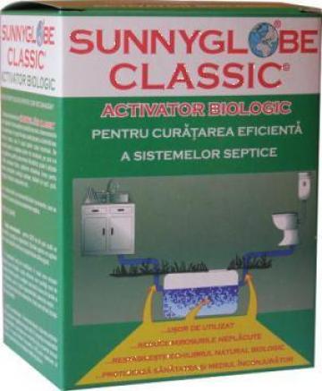 Activator biologic fose Sunnyglobe Classic 12 plicuri