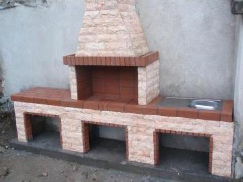 Set complet barbeque de la Best House Srl