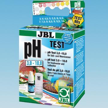 Test pH apa acvarii set 3,0 - 10, 0 JBL de la Forpets