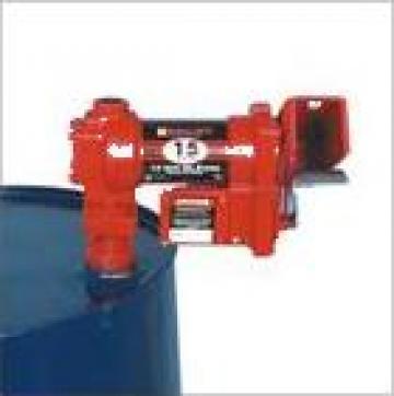 Pompa de transvazat benzina, motorina, kerosen, solventi de la Gasoil Line Srl Ro 2024580