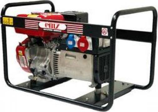 Generatoare curent si sudura EMZ, Energy Italia de la Sudofim Serv Srl