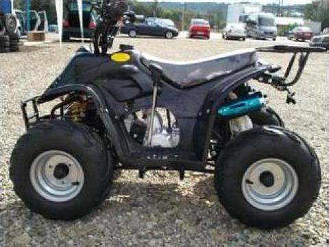 atv 125 cc raptor suceava atv quads id 1376459. Black Bedroom Furniture Sets. Home Design Ideas