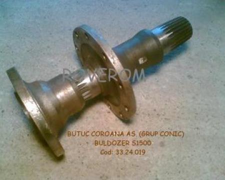 Butuc coroana grup conic as. buldozer S1500