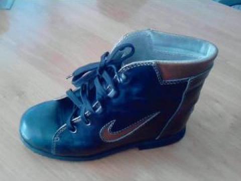 Pantofi scurtari peste 8 cm Incaltaminte ortopedica de la Ortomedical Plus Srl.