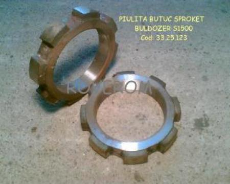Piulita butuc sproket buldozer S1500