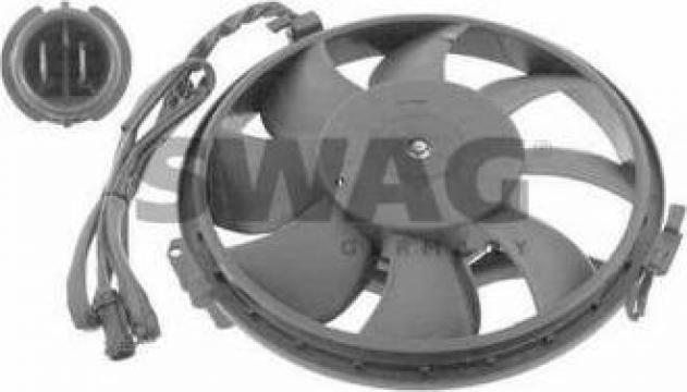Ventilator radiator racire Passat, Audi A4, A6