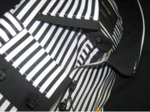 Camasi barbatesti Slim fit de la Roberto Fareli Moda S.r.l.