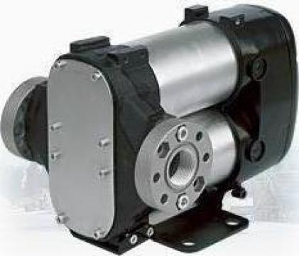Pompa transfer motorina 85L/min Bipump 12V de la Simba's Group Srl