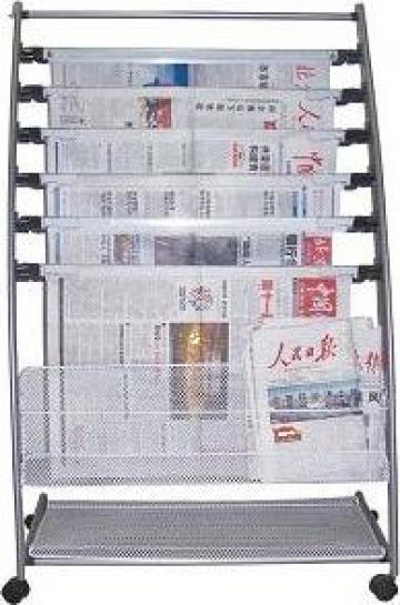 Suport ziare MBSZ01