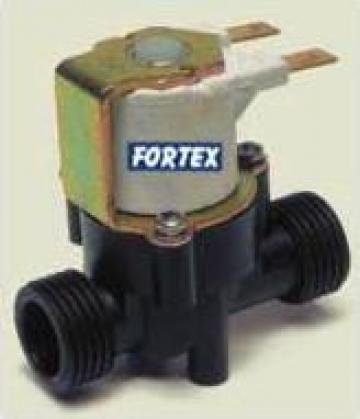 Electrovalva apa EV RPE 5115 NC 1/2 inch - 1/2 inch, 220 V de la Fortex