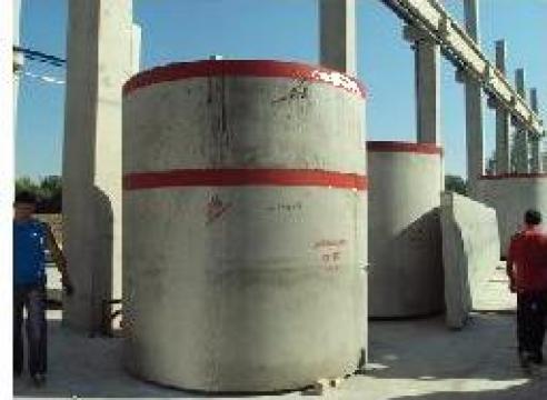 Bazine din beton