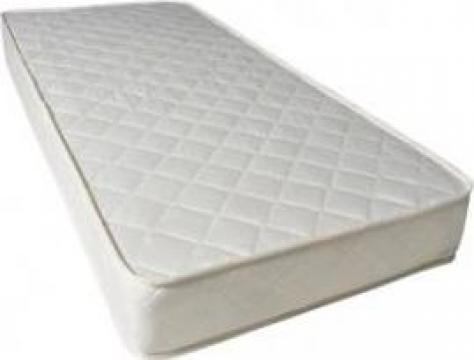 Saltea pat Lux Ortopedic Confort 130/190 de la Pixelmob Srl